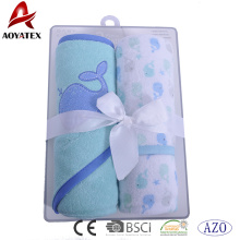 custom printing baby washcloths embroidered baby bath towel