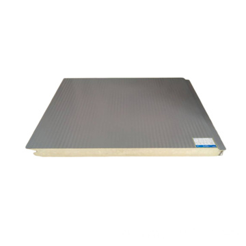 PU Foam Panel Sandwich