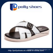 Baby Boy Slippers Clog Modèle Flip Flop Boy