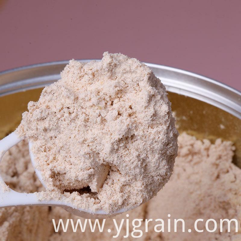 Yi powder