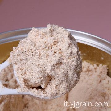 Prodotti per l'agricoltura all'ingrosso Farina di fagioli rossi Materie prime