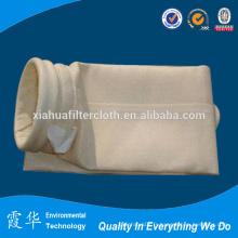Filtre en fibre de verre PPS pour sacs à poussière
