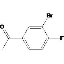3′-Bromo-4′-Fluoroacetophenone CAS No.: 1007-15-4