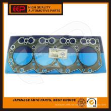 Прокладка головки блока цилиндров для Terrano Pick Up TD27 11044-43G01