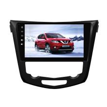 Reproductor de DVD del coche del androide GPS para Nissan QA-Shqai (HD1008)