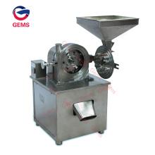 Pequeña máquina trituradora de té Matcha con colector de polvo