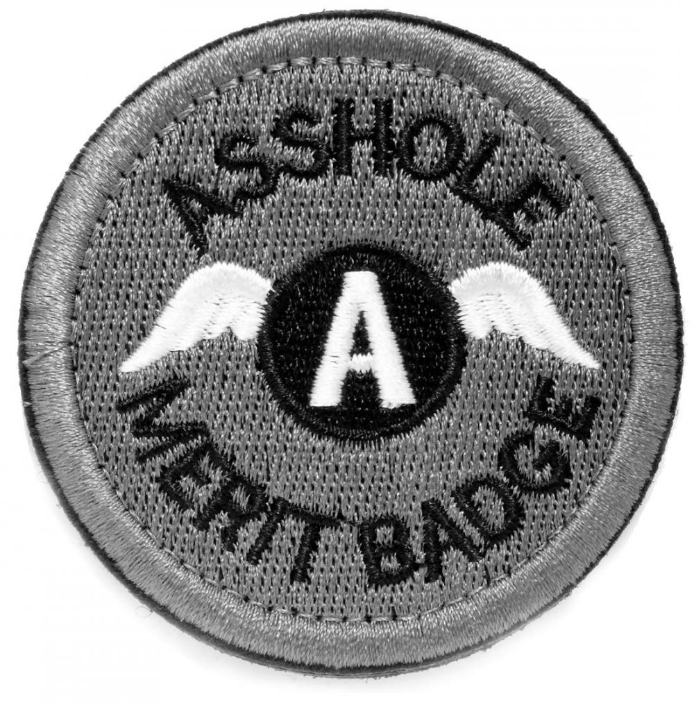Emblem Army Patches