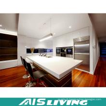 Meilleures ventes Armoires de cuisine modernes (AIS-K304)