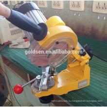Профессиональный 145mm 230w индукционный мотор Power Chainsaw точильный станок Tools Electric Chainsaw Chain Sharpening Service