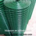 ANPING barata cerca de buena calidad de alambre de malla soldada cerca