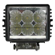 Barra de luz LED resistente al agua 12V 24V LED lámpara de trabajo