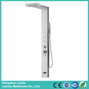Conjuntos de painel de chuveiro de aço inoxidável de banheiro (LT-X184)