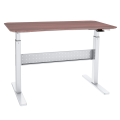 Gas Spring Pneumatic Ergonomic Standing Desk Frame