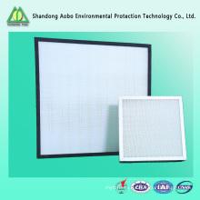 Окно фильтров приточной камере воздух фильтр HEPA Н13