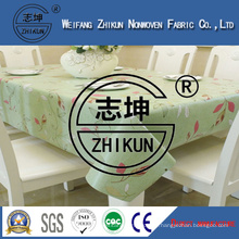 PP (100%) Nonwoven Fabric for Table Cloth