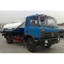 Dongfeng fecal septic pump vacuum truck for sale