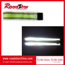 High reflective warning armband/wristband