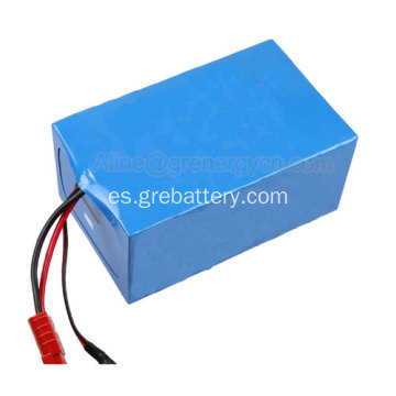 Batterie Lithium Ionen LiFePO4 12V 20Ah Pack