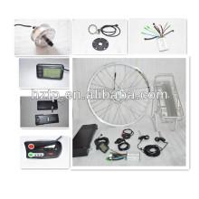 kit de conversión 36v 250w.E-Bike TongPu