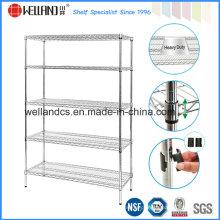 Prateleiras metálicas para prateleiras e prateleiras de metal Fabricante