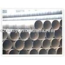 large-diameter sprial steel pipe