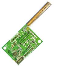 433 МГц, без беспроводного модуля данных MCU 40MW