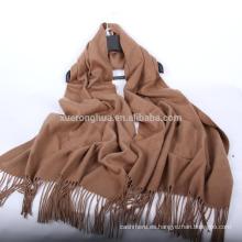 2017 ropas de cachemir personalizadas con bolsillo