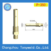 Support de contact en laiton Panasonic 350A