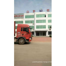 Professional custom  square stainless steel water tank   from China CHUANGYI