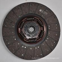 North Benze Truck Parts Clutch Disc