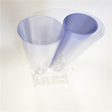PVC Transparent Wrapping Paper Roll