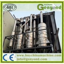 Evaporador de Leite para Leite em Pó e Produção de Leite Condensado