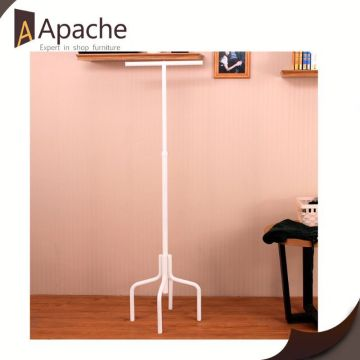 With quality warrantee factory directly hair product display stand