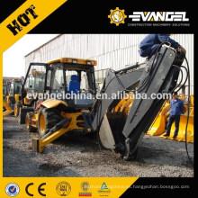 La retroexcavadora XCM más popular XCM WZ30-25 fabricada en China