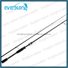 Mittelgroße Carbon Fishing Rod