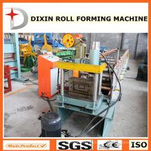 Machine de formage de rouleaux en acier de 75 c Channel Channel