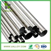 Uns No2201 de Nickel pur Tube Pipe pour échangeur de chaleur