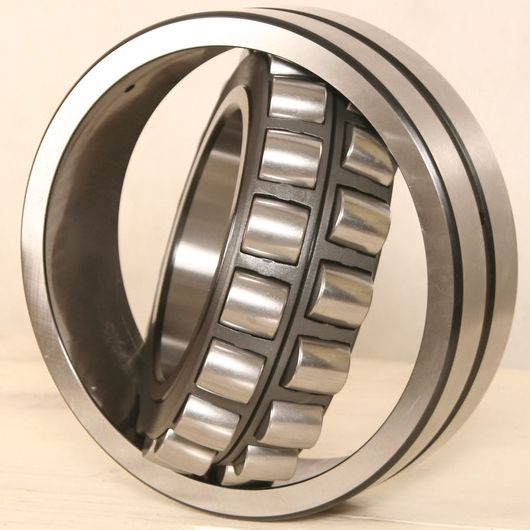 Cylindrical Bore Bearing