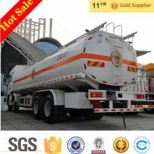 Camión cisterna de aceite Shacman F3000 Truck 8X4