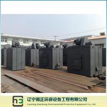 Reinigungs-Plenum Pulse De-Dust Collector