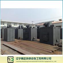 Dust Catcher-Unl-Filter-Dust Collector-Cleaning Machine