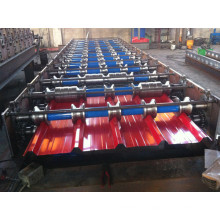 Steel Profile Roofing Sheet Roll Forming Machine