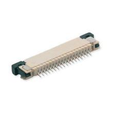 Connecteurs FPC 0.8mm Avec Verrou Pour PCB H2.5mm