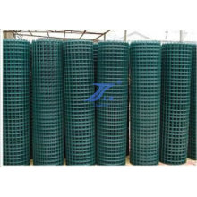 """1"""" Aperture PVC Coated Welded Building Wire Mesh (TS-WM20)"""
