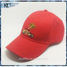 2016 cap factory, Superior quality flat embroidery baseball cap