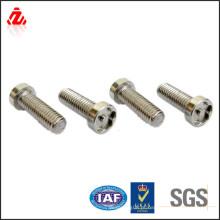 Parafuso de aço inoxidável highquality personalizado f593c