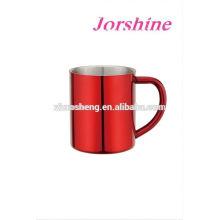 wholesale daily need products matte black coffee mug