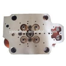 Couvercle de cylindre L23 / 30 pour MAN B & W à prix compétitif