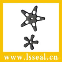 Высокая эффективность Автомобильный кондиционер компрессор прокладка ВЧ-N360