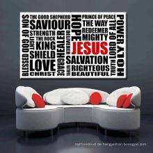 Jesus Druck Kunst